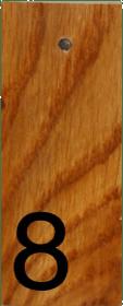 ikona próbka drewno