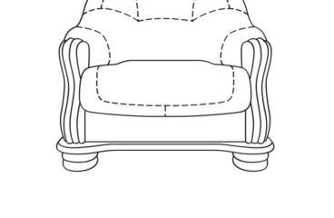 skórzany fotel adam wymiary