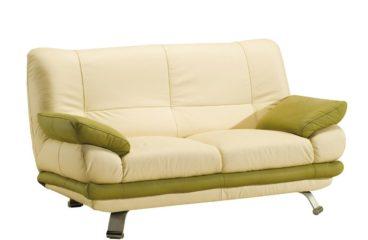 Skórzana sofa ALASKA III 2os