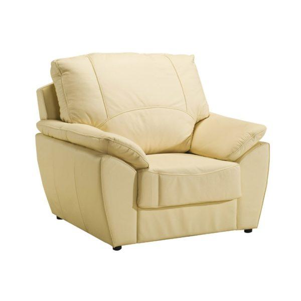 skórzany fotel dallas