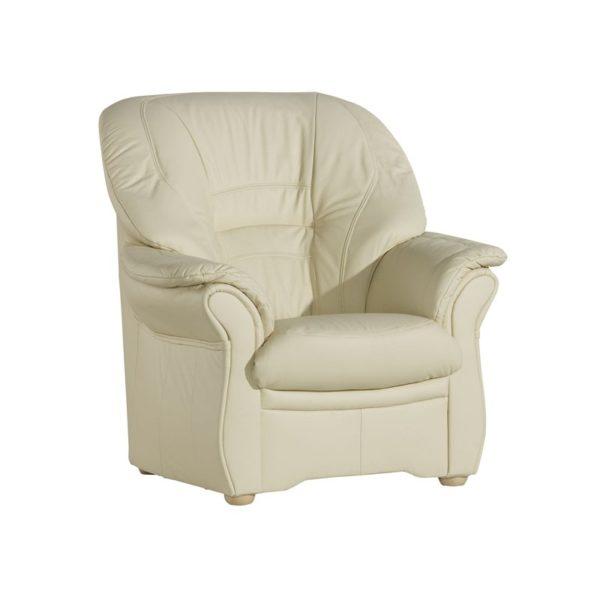 skórzany fotel jupiter