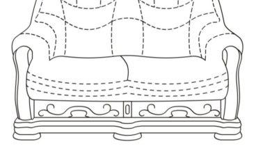 skórzana sofa kevin wymiary