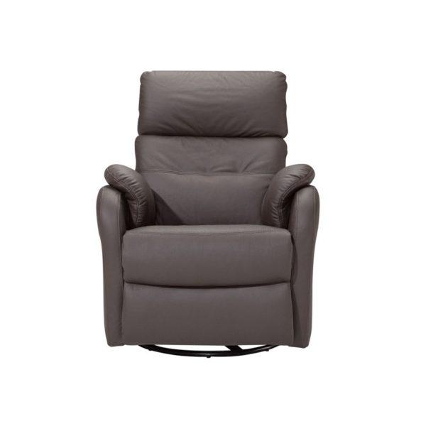 skórzany fotel magnum