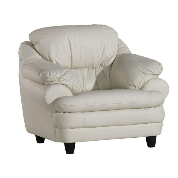 skórzany fotel sara