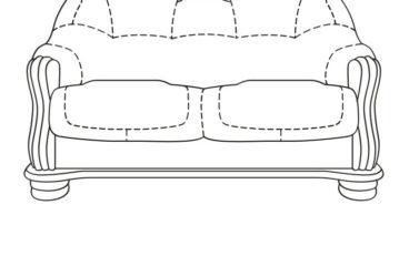 skórzana sofa adam wymiary