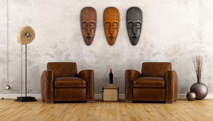 zestaw wypoczynkowy z fotelem skórzanym